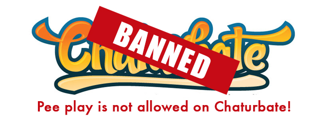 Banned-from-chaturbate-pee